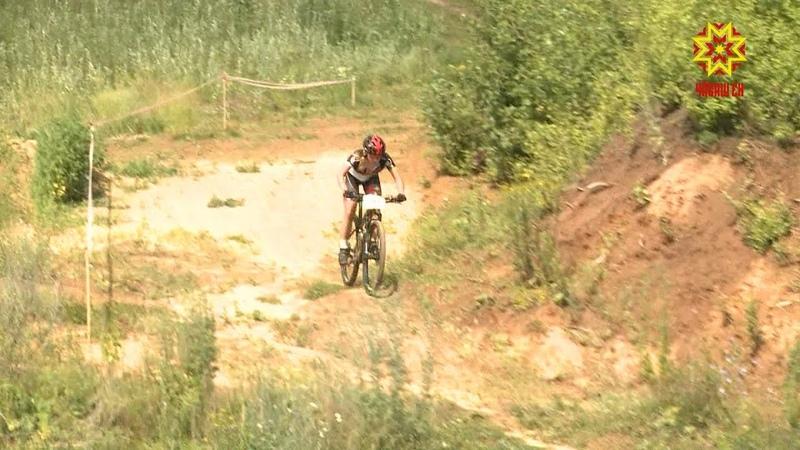 В Чувашии завершился республиканский чемпионат по велоспорту маунтинбайку
