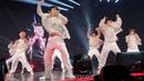 180906 Mic Drop Remix Dance Break @ BTS 방탄소년단 Love Yourself Tour in LA Fancam 직캠
