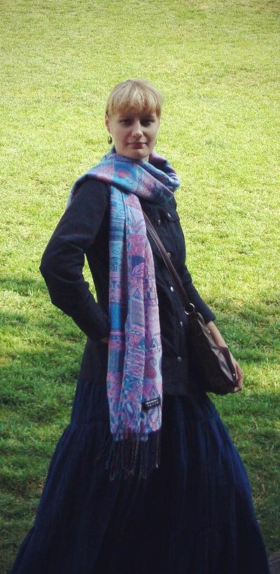 Екатерина Скорнякова, 20 августа 1986, Москва, id19851239