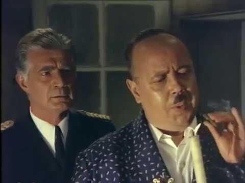 Consigna Matar al Comandante en Jefe 1970 película en español