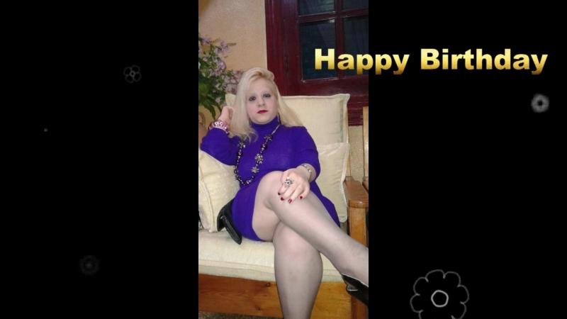 Happy Birthday Olga Nova