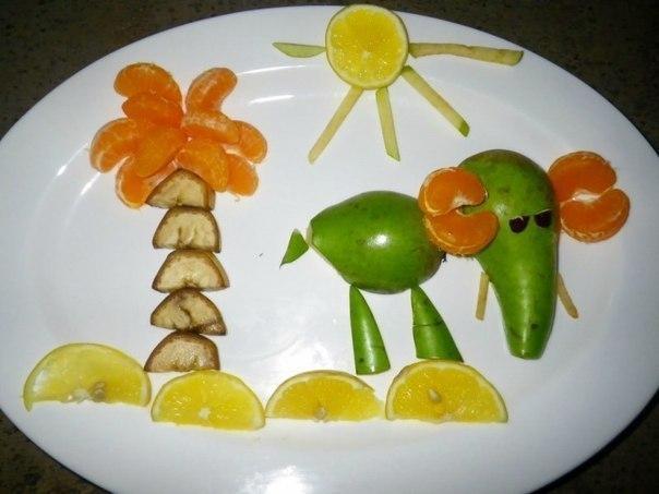 Детское питание и не только (посуда, техника, прибамбасы и меню для малышей)