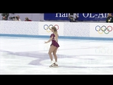Tonya Harding - 1994 Lillehammer Olympic - Free Skating