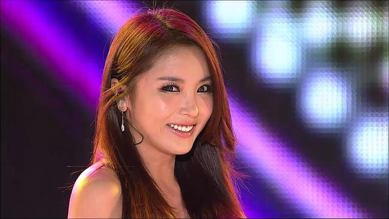 27 нояб. 2014 г.【TVPP】Hong Jin Young - My Love, 홍진영 - 내 사랑 @ MBC Gyeongin Branch Celebrations Live