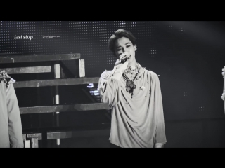 180922 BTS - The Truth Untold @ Love Yourself World Tour