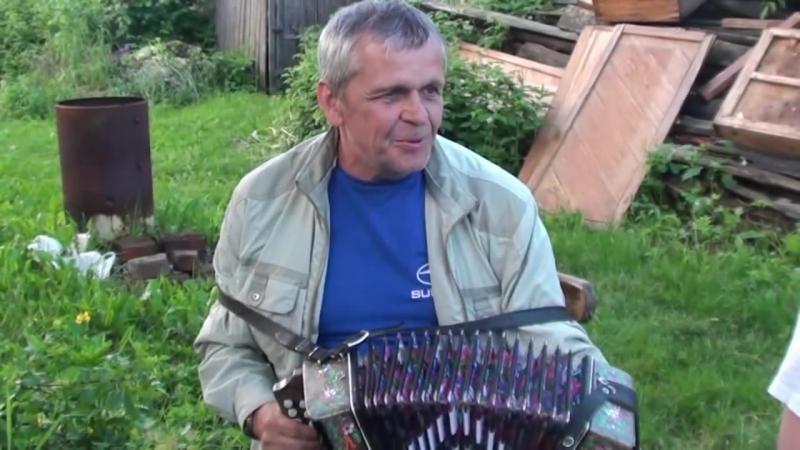 Анатолий Сланчёв Звёздочки в небе 14 06 12