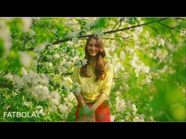 Lyuba Almann - Новая Луна (Original mix)