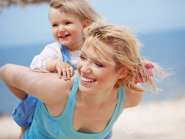 Адекватное воспитание, шпаргалка для родителей