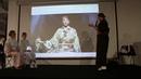 Как надеть кимоно. Лекция Ольги Сычуговой. Ч2