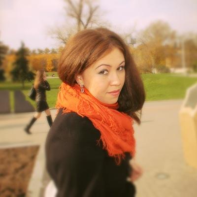Anna Bancroft, 1 апреля , Москва, id10327