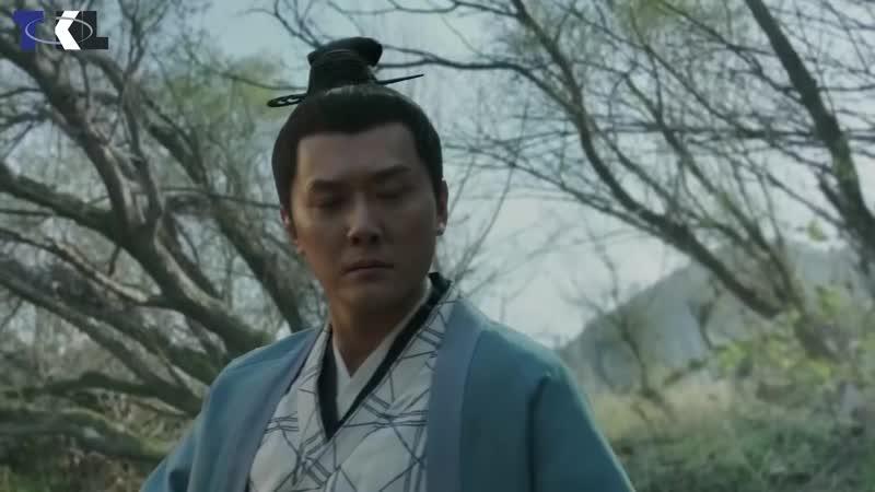 Minh Lan Truyện - Tập 21 FULL - Phim Cổ Trang Trung Quốc 2019 - Triệu Lệ Dĩnh, Phùng Thiệu Phong