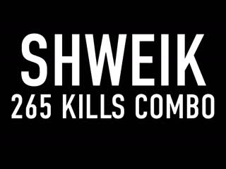 SHWEIK - 265 ботов (Новый рекорд Арены)
