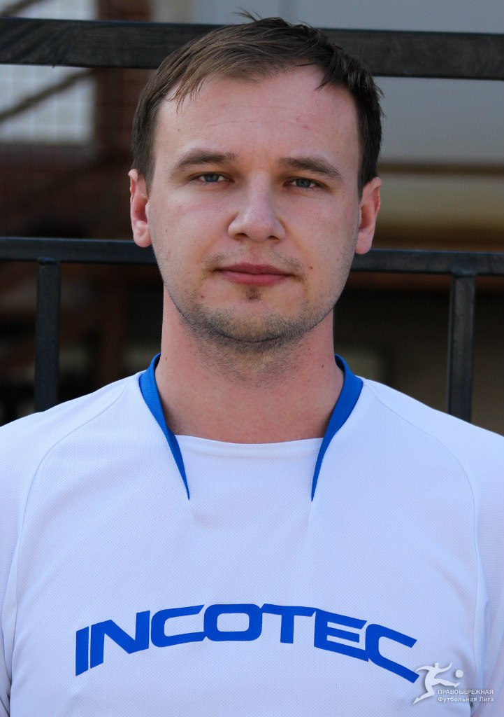 Даниил Сидоров