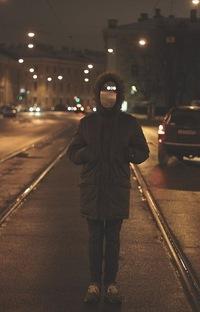 Дмитрий Яковлев, 12 декабря , Санкт-Петербург, id72379937