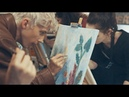 Troye Sivan Surprises Fans with BLOOM Art Class