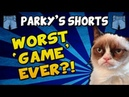 WORST GAME EVER? - Parky's Shorts - Make it Indie! - Part 1