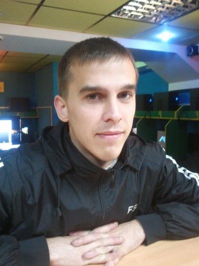 Костя Ярмошевич, 3 апреля 1992, Николаев, id20900246