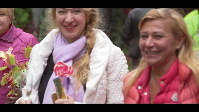 Праздник урожая 2016 в Царьграде. Видеоотчет.