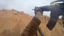 Video of a camera belonging to ISIS terrorist