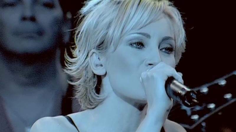 Patricia Kaas - Une Fille De L'est (16-9 HD) 2000