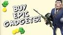 Обновление Snipers vs Thieves - Геймплей Трейлер