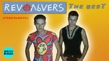 RevoЛЬveRS - The BEST (Альбом 2003 г.) Переиздание 2018 г. Вспомни и Танцуй!