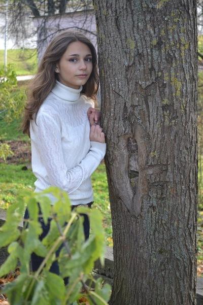 Таня Соколова, 9 декабря 1986, Санкт-Петербург, id43280552