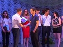 2018 07 06 Выпускникам КТИ филиала ВолгГТУ вручили дипломы Камышин ТВ