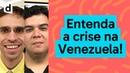 ENTENDA A CRISE POLÍTICA NA VENEZUELA DOSE DE ATUALIDADES DESCOMPLICA