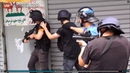 Saving Private Akbar Islamic Chaos Turns Paris Suburbs Into Warzone
