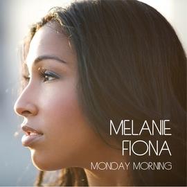 Melanie Fiona альбом Monday Morning