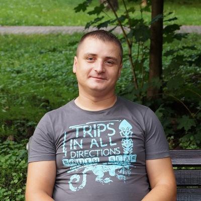 Сергей Миненко, 12 июля 1984, Новозыбков, id5379354