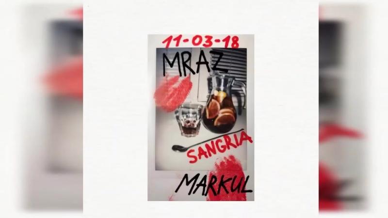 MARKUL Sangria