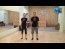 Буги-Вуги. Видео урок №1 от MostDance.com (Малышенко,Катрунов)