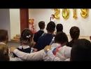 Песня классного руководителя С И Меткиной Последний звонок СОШ №1 11 класс 23 05 2018 г