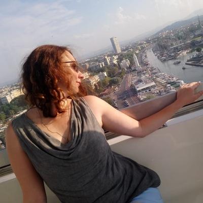 Маргарита Костина