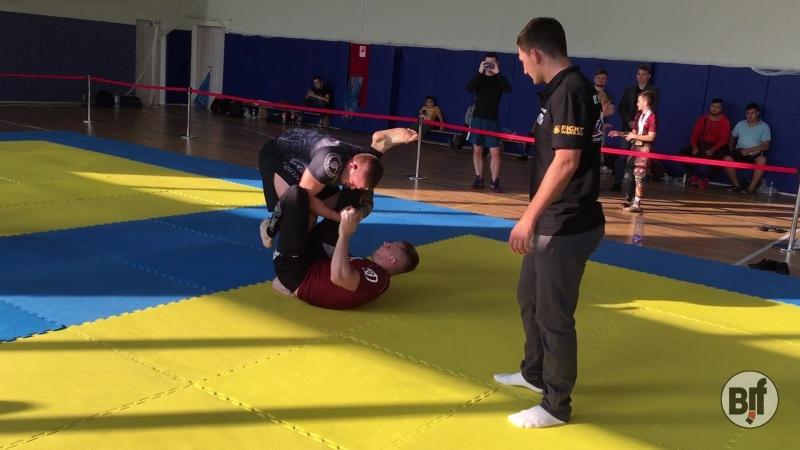 Лукин vs Котельников adccmoscow bjf_grappling