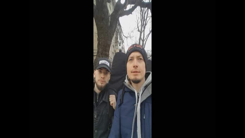 День Гнева о новом альбоме 24/03/2019