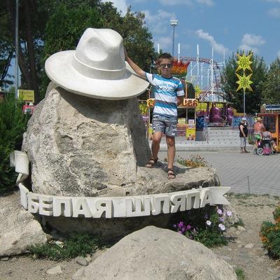 Диман Попов, 1 июля 1999, Ряжск, id198984846