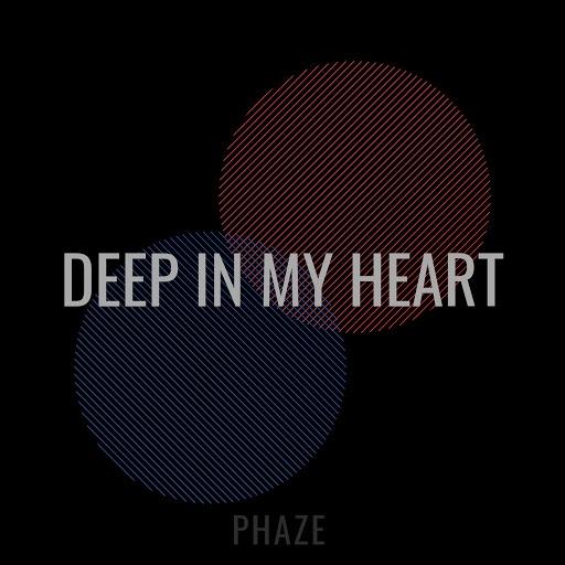 Phaze альбом Deep in My Heart