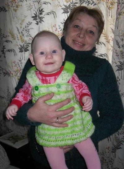 Татьяна Лазукова-Иванова, 4 мая 1999, Харьков, id204276235