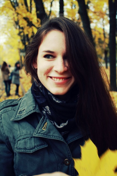 Anna Fomina, 3 января , Москва, id27026187