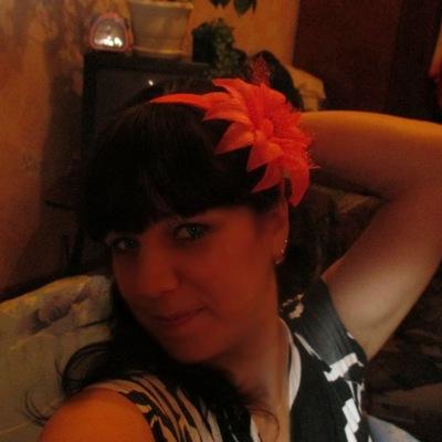 Ольга Маас, 12 февраля , Горнозаводск, id134693418