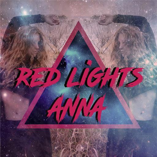 Анна альбом Red Lights