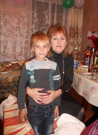 Татьяна Головко, 1 января , Никополь, id214066733