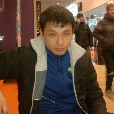 Вадим Исингулов, 8 мая 1990, Палласовка, id12314012