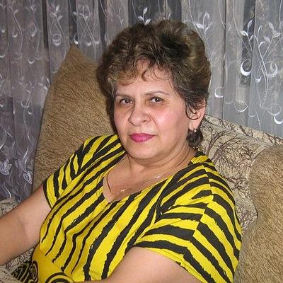 Марина Разгульнова, 22 июля 1960, Оренбург, id224909240
