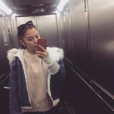 Nataliya Erdyneeva