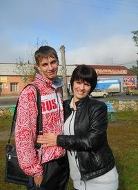 Алексей Белов, 13 августа , Новосибирск, id126584718