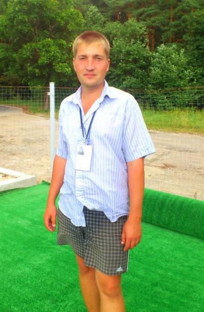 Павел Лукашенков